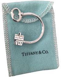 Tiffany & Co. Spilla in Argento - Multicolore