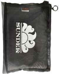 Sundek Small Bag - Black