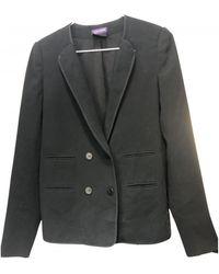 Longchamp Veste courte - Multicolore