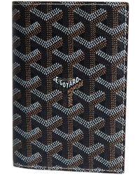 Goyard - Cloth Purse - Lyst
