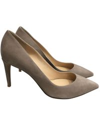 Ralph Lauren Collection - Heels - Lyst