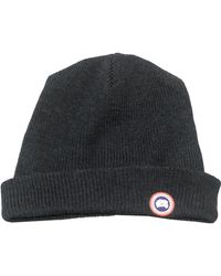 Canada Goose Wolle Hüte Mützen - Mehrfarbig