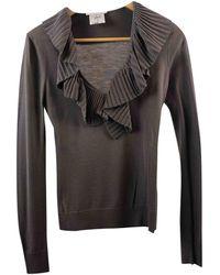 Givenchy - Suéter de Lana - Lyst