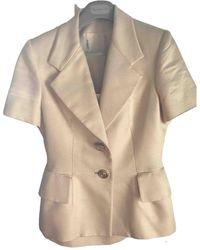 Dior - Suit Jacket - Lyst