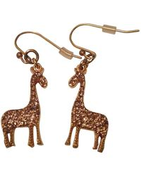 Marc By Marc Jacobs Earring - Metallic