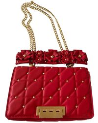 Zac Posen Handbag - Red