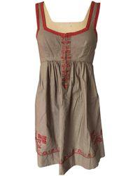 Étoile Isabel Marant - Mid-length Dress - Lyst