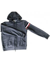 Moncler Sweatshirt - Grau