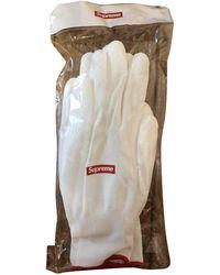 Supreme Gloves - Multicolour