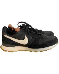 Nike Internationalist - Black