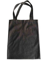 Rick Owens Bag - Gray