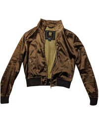 Belstaff Jacket - Metallic