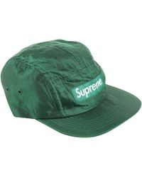 Supreme - Green Silk - Lyst