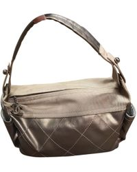 Chanel - Other Leather Handbag - Lyst