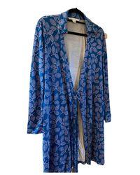 Diane von Furstenberg - Seide Kleider - Lyst