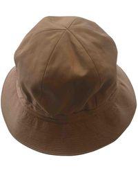Burberry Hüte - Natur