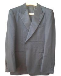 Tom Ford Anzüge - Schwarz