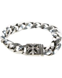 Chrome Hearts - Silver Silver - Lyst