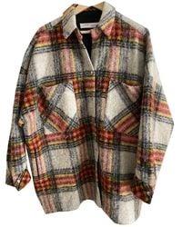 IRO Fall Winter 2019 Wool Jacket - Multicolour