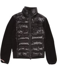 Moncler - Pre-owned Puffer - Lyst