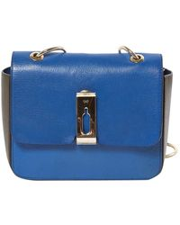 Anya Hindmarch - Blue Leather - Lyst