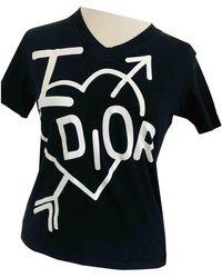 Dior Tee shirt - Noir