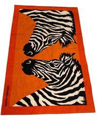 Hermès Vêtement de bain - Orange