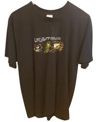 Supreme T-shirts - Schwarz