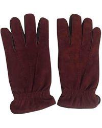 Brunello Cucinelli Gloves - Multicolour