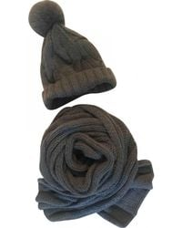 Loro Piana - Pre-owned Cashmere Beanie - Lyst
