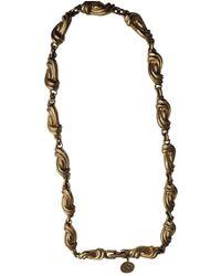 Carven Necklace - Multicolor