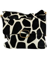 Roger Vivier - Pony-style Calfskin Bag - Lyst