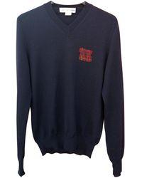 Comme des Garçons Wolle Pullover/westen/sweatshirts - Mehrfarbig