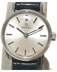 Omega Seamaster Watch - Multicolour