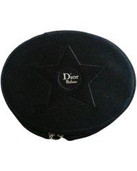 Dior Trousse de toilette - Noir