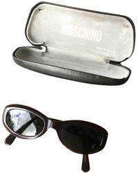 Moschino Sonnenbrillen - Braun