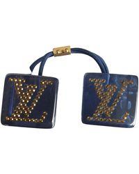 Louis Vuitton Haarschmuck - Mehrfarbig