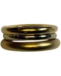 Pomellato Yellow Gold Ring - Natural