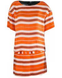Louis Vuitton Jumpsuit - Orange
