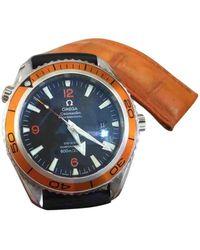 Omega - Relojes Seamaster - Lyst