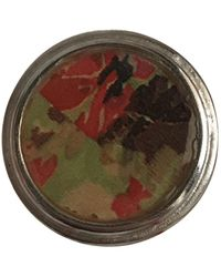 Marni Spilla in metallo - Multicolore