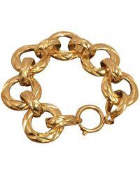 Chanel Bracciale - Metallizzato