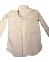Rick Owens - Shirt - Lyst