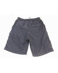 Louis Vuitton Shorts Autre - Multicolore