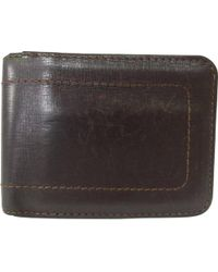 c64fa42bacd6 Lyst - Louis Vuitton Damier Cufflink Case Other Brown Damiercanvas ...