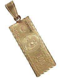 Supreme Gold Yellow Gold Jewellery - Metallic