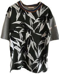 Marni T-shirt - Mehrfarbig