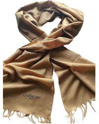 Givenchy Schals - Mehrfarbig