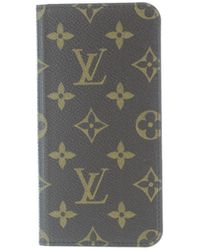 Louis Vuitton Piccola pelletteria in Pelle - Multicolore