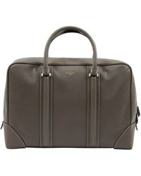 Givenchy Leather Handbag - Gray
